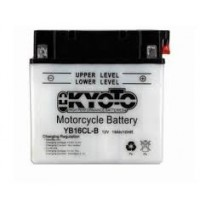 Batterie YB16CL-B Kyoto avec pack acide