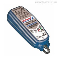 Chargeur Tecmate Optimate 3