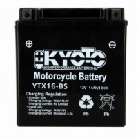 Batterie YTX16-BS KYOTO