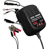 Chargeur automatique EXCEL' CHARGE XL900 6V/12V