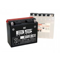 Batterie BT12B-BS / YT12B-BS AGM KYOTO avec pack acide
