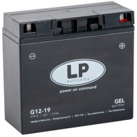 Batterie 51913 G12-19 12V 21Ah Gel Landport