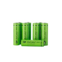 Batterie Accus Batteries