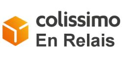 Colissimo Relais, PickuP, Point de Retrait